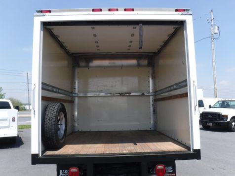 2011 Ford F350 Regular Cab 9' Box Truck  in Ephrata, PA