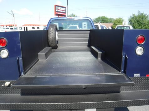 2011 Ford F350 Extended Cab 9' Utility 4x4 in Ephrata, PA