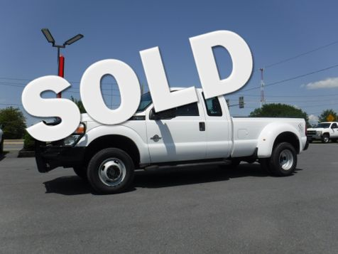2011 Ford F350 Extended Cab Long Bed Dually 4x4 Diesel in Ephrata, PA