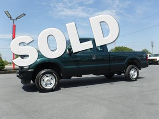 2011 Ford F350 Extended Cab Long Bed XL 4x4 in Lancaster, PA PA
