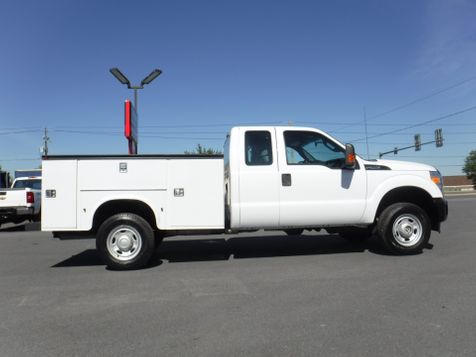 2011 Ford F350 Extended Cab Utility 4x4 in Ephrata, PA