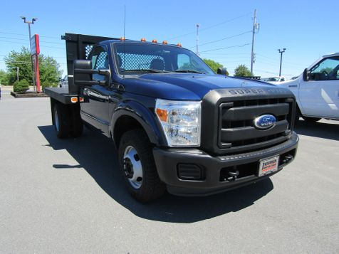 2011 Ford F350 9' Flatbed 2wd in Ephrata, PA