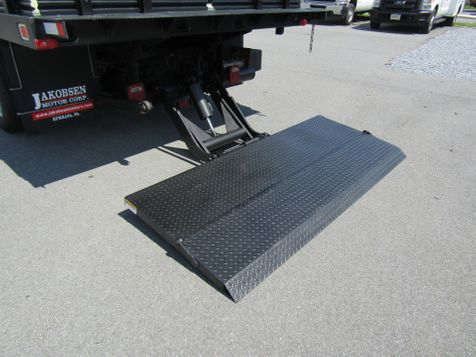 2011 Ford F350 12' Stake Body with Lift Gate 2wd in Ephrata, PA