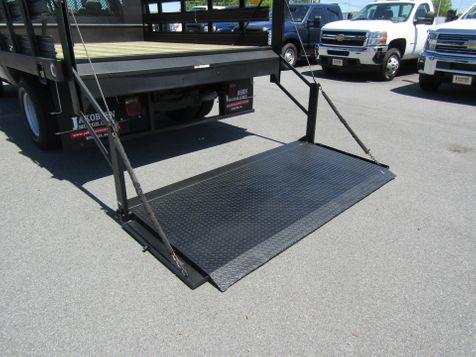 2011 Ford F350 9' Stake 2wd with Lift Gate in Ephrata, PA