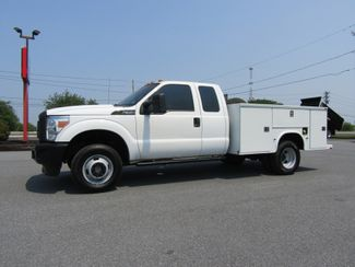 2011 Ford F350 Extended Cab 9' Utility 4x4 in Ephrata, PA 17522