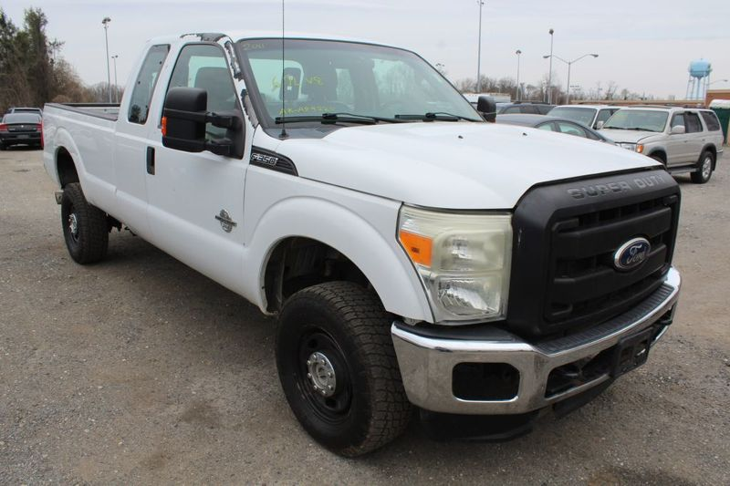 2011 Ford F350 SUPER DUTY  city MD  South County Public Auto Auction  in Harwood, MD
