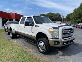 2011 Ford F350 SUPER DUTY in Kannapolis, NC 28083