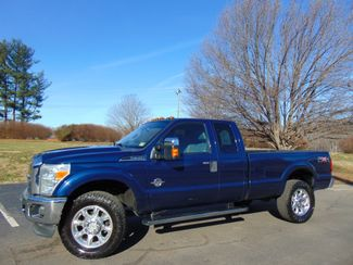 2011 Ford Super Duty F-350 SRW Pickup XLT 6.7L 32-VALVE POWER STROKE V8 DIESEL ENGINE in Leesburg, Virginia 20175