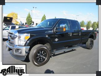 2011 Ford F350 XLT C/Cab 6.7L Diesel 4WD in Burlington WA, 98233