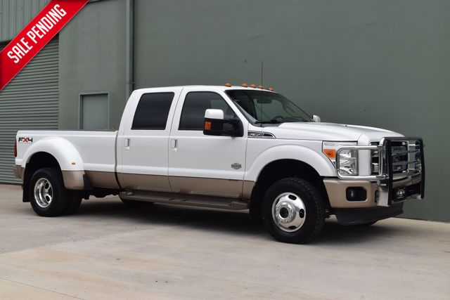 2011 Ford F350SD King Ranch | Arlington, TX | Lone Star Auto Brokers, LLC-[ 4 ]