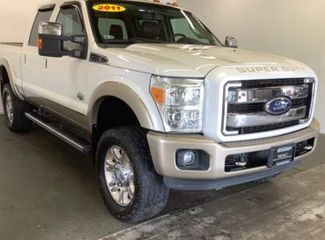2011 Ford Super Duty F-350 SRW Pickup Lariat in Cincinnati, OH 45240