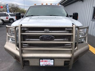 2011 Ford F350SD Lariat  city TX  Clear Choice Automotive  in San Antonio, TX