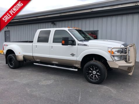 2011 Ford F350SD Lariat in San Antonio, TX