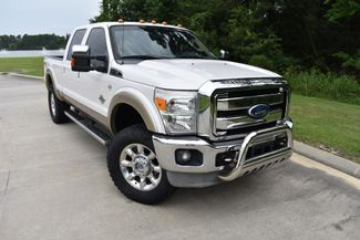 2011 Ford F350SD Lariat Walker, Louisiana 5