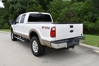 2011 Ford F350SD Lariat Walker, Louisiana 3