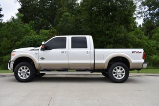 2011 Ford F350SD Lariat Walker, Louisiana 2