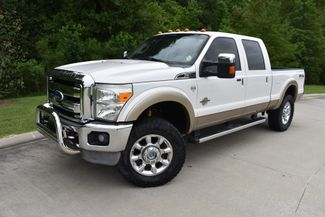 2011 Ford F350SD Lariat Walker, Louisiana 1