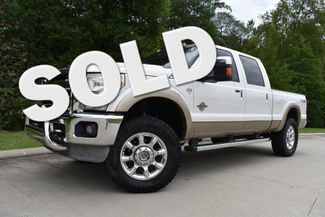 2011 Ford F350SD Lariat Walker, Louisiana
