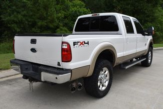 2011 Ford F350SD Lariat Walker, Louisiana 7