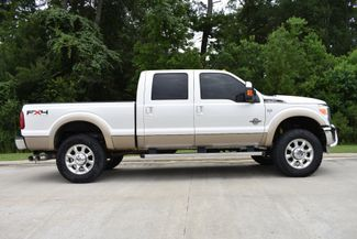2011 Ford F350SD Lariat Walker, Louisiana 6