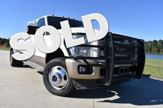 2011 Ford F350SD King Ranch Walker, Louisiana