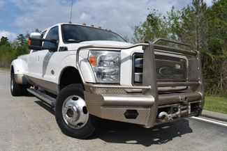 2011 Ford F350SD King Ranch in Walker, LA 70785