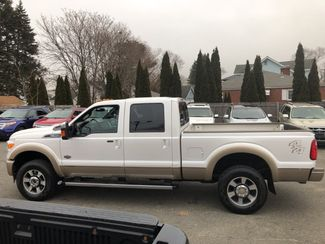 2011 Ford F350SD King Ranch  city MA  Baron Auto Sales  in West Springfield, MA