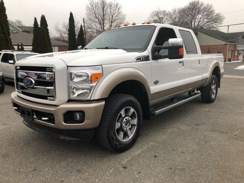 2011 Ford F350SD King Ranch in West Springfield, MA