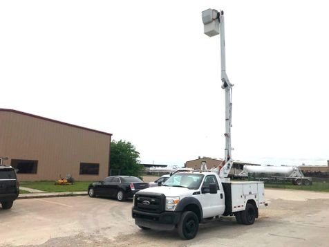 2011 Ford F450 BUCKET TRUCK   in Fort Worth, TX