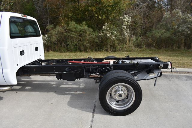 2011 Ford F450SD XL Walker, Louisiana 8