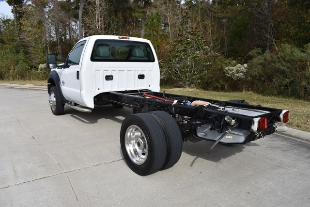 2011 Ford F450SD XL Walker, Louisiana 9