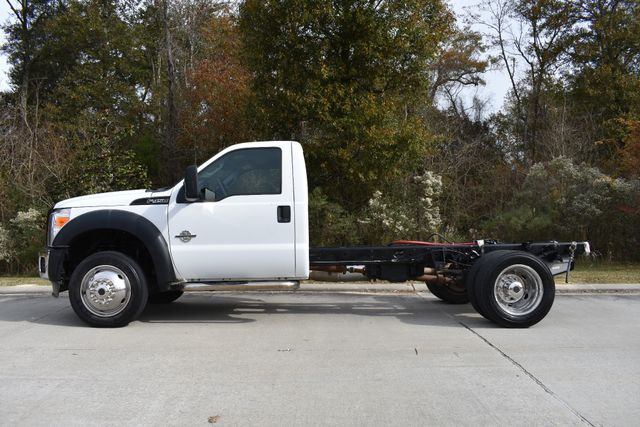 2011 Ford F450SD XL Walker, Louisiana 7
