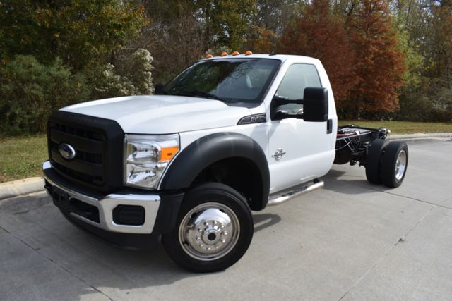 2011 Ford F450SD XL Walker, Louisiana 6