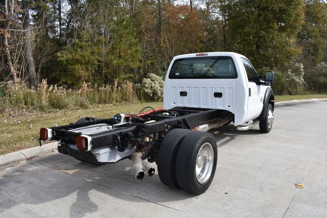 2011 Ford F450SD XL Walker, Louisiana 4