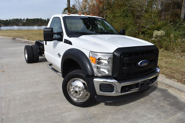 2011 Ford F450SD XL Walker, Louisiana 1