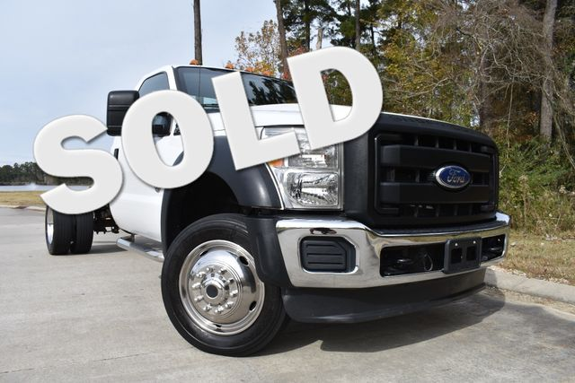 2011 Ford F450SD XL Walker, Louisiana