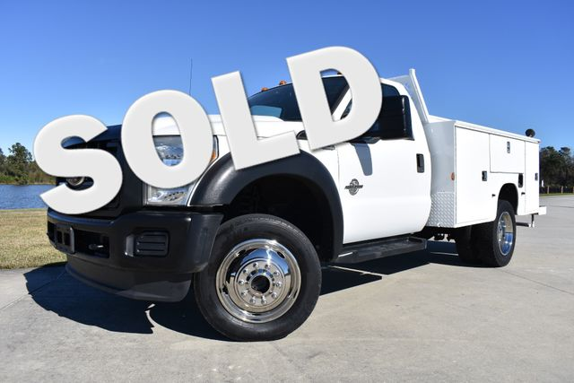 2011 Ford F450SD XL Walker, Louisiana