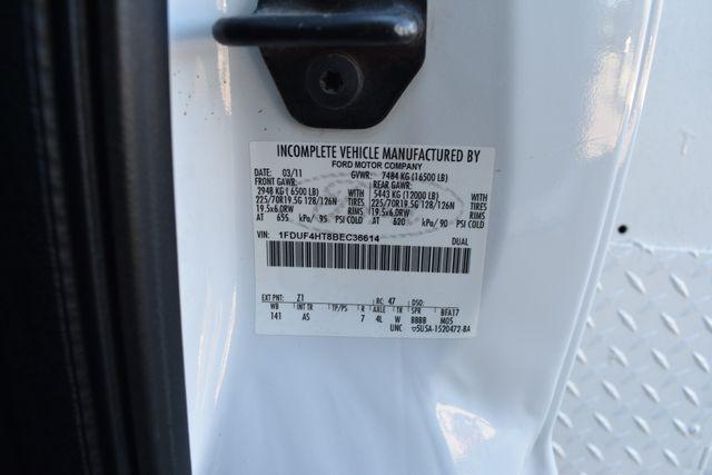 2011 Ford F450SD XL Walker, Louisiana 25