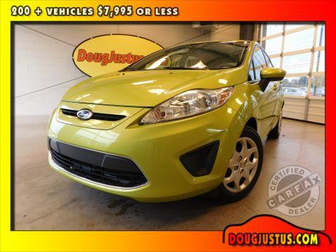 2011 Ford Fiesta SE in Airport Motor Mile ( Metro Knoxville ), TN