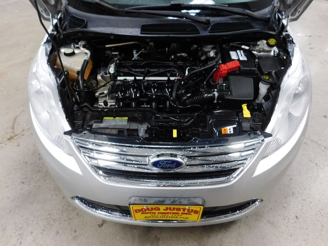 2011 Ford Fiesta SEL in Airport Motor Mile ( Metro Knoxville ), TN 37777
