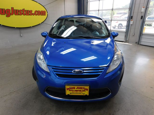 2011 Ford Fiesta S in Airport Motor Mile ( Metro Knoxville ), TN 37777