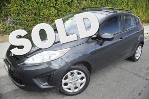 2011 Ford Fiesta SE in Cathedral City