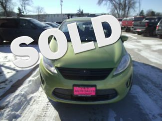 2011 Ford Fiesta SE  city NE  JS Auto Sales  in Fremont, NE