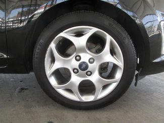 2011 Ford Fiesta SES Gardena, California 14