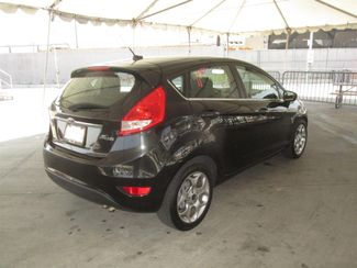2011 Ford Fiesta SES Gardena, California 2