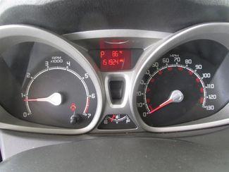 2011 Ford Fiesta SES Gardena, California 5