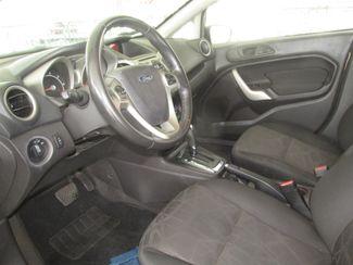 2011 Ford Fiesta SES Gardena, California 4