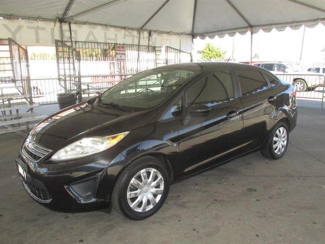 2011 Ford Fiesta SE Gardena, California