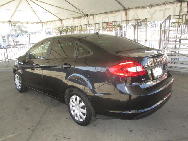 2011 Ford Fiesta SE Gardena, California 1