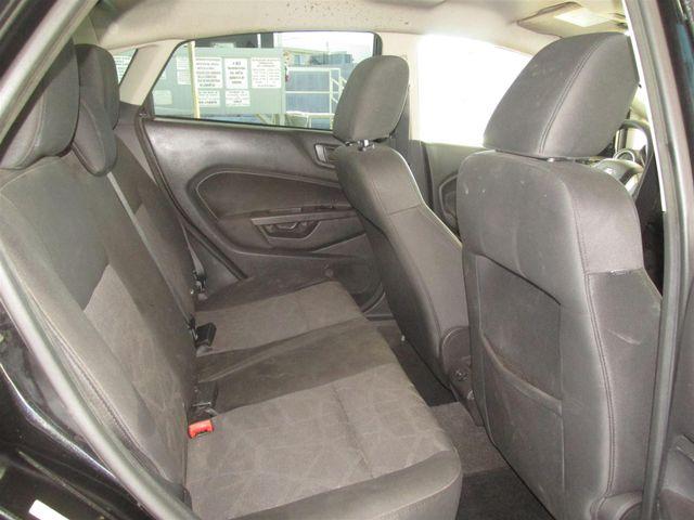 2011 Ford Fiesta SE Gardena, California 12